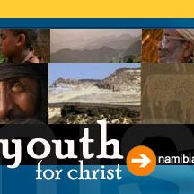 Youth for Christ Namibia (YFC-Namibia)