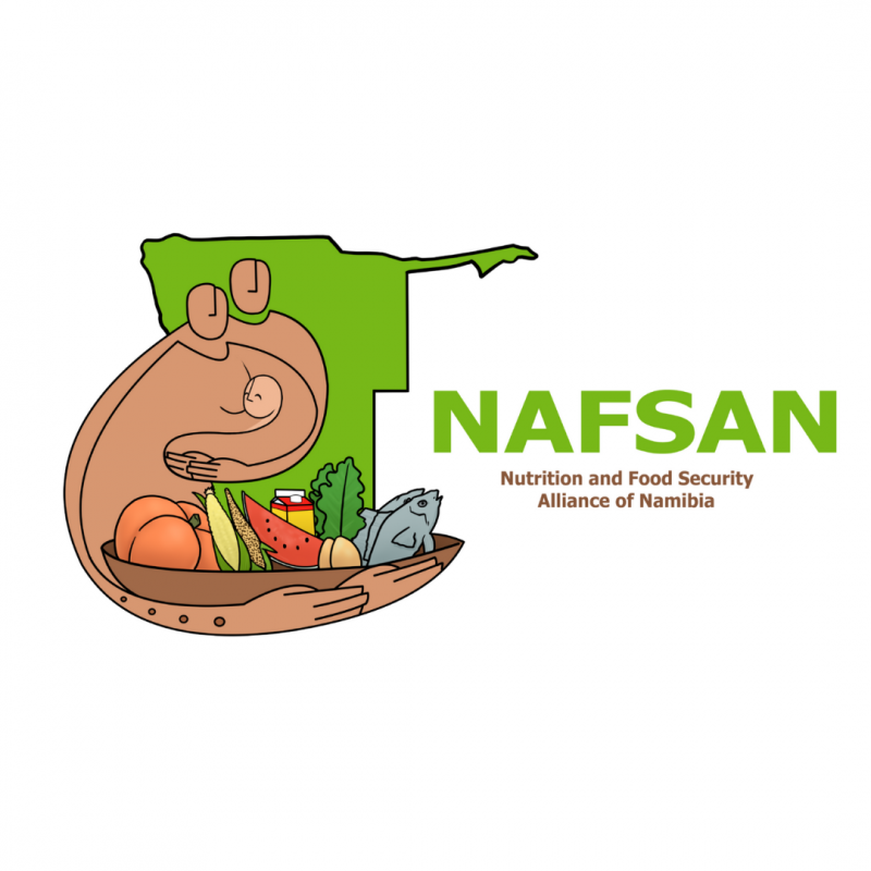 Nutrition and Food Security Alliance of Namibia (NAFSAN)