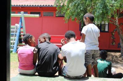 Walvis Bay Kids Haven - Safe home for children