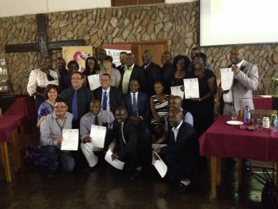 African Leadership Acadmy (Rock Lodge) - Municipal Academy Awards