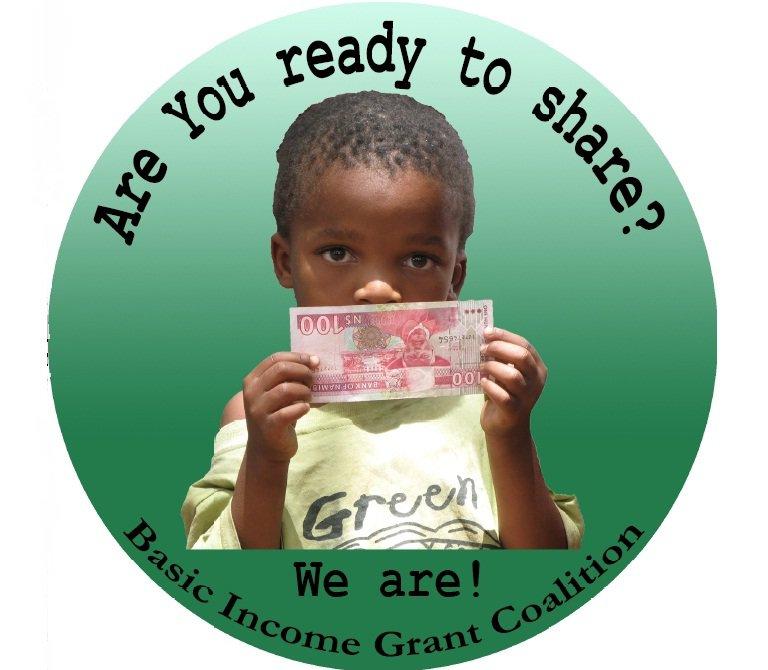 Basic Income Grant (BIG) Coalition Namibia